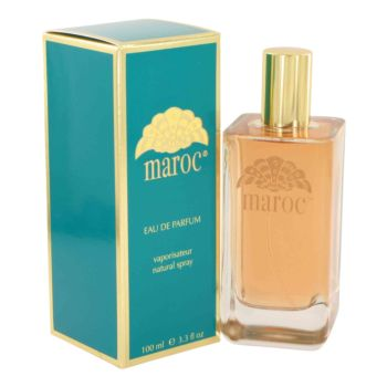 Maroc by Irma Shorell Eau De Parfum Spray 3.3 oz for Women
