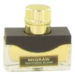 McGraw Southern Blend by Tim McGraw Eau De Toilette Spray (unboxed) 1 oz for Men