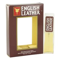 ENGLISH LEATHER by Dana Cologne .5 oz for Men