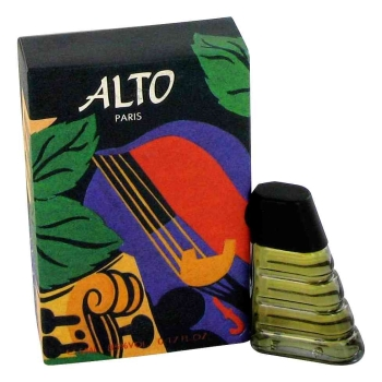 Alto by Paolo Conti Mini EDT .17 oz for Men
