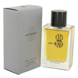 Mr Bill Blass by Bill Blass Eau De Toilette Spray 4.2 oz for Men
