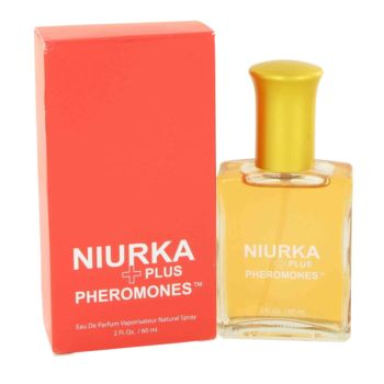 Niurka Marcos Con Feromonas by Niurka Marcos Eau De Parfum Spray 2 oz for Women