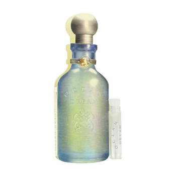 OCEAN DREAM by Designer Parfums ltd Vial (sample) .04 oz for Women