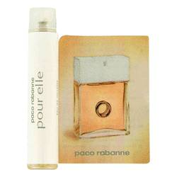 Paco Pour Elle by Paco Rabanne Vial (sample) .04 oz for Women