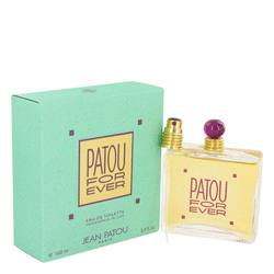 PATOU FOREVER by Jean Patou Eau De Toilette Spray 3.4 oz for Women