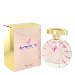 Promise Me by Susan G Komen For The Cure Eau De Parfum Spray 3.4 oz for Women