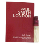 PAUL SMITH LONDON by Paul Smith Vial (sample) .06 oz for Women