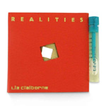 REALITIES by Liz Claiborne Vial (sample) .04 oz for Women