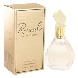 Reveal by Halle Berry Eau De Parfum Spray 1.7 oz for Women