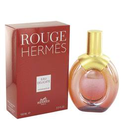 ROUGE by Hermes Eau Delicate Spray 3.3 oz for Women