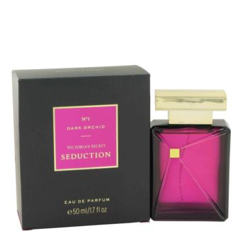 Secret Seduction Dark Orchid by Victoria's Secret Eau De Pafum Spray 1.7 oz for Women