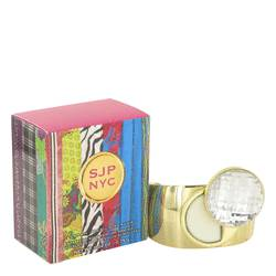 SJP NYC by Sarah Jessica Parker Solid Perfume Bracelet .02 oz for Women