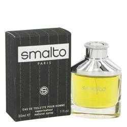 Smalto by Francesco Smalto Eau De Toilette Spray 1 oz for Men