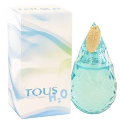 Tous H20 by Tous Eau De Toilette Spray 3.4 oz for Women