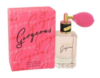 Gorgeous by Victoria's Secret Eau De Parfum Spray 1.7 oz for Women