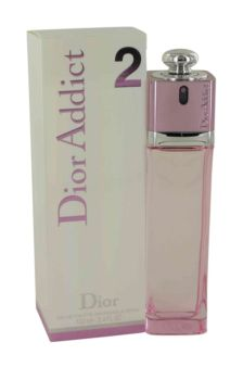 Dior Addict 2 by Christian Dior Eau De Toilette Spray 3.4 oz for Women