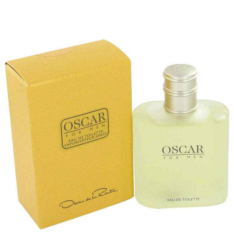OSCAR by Oscar de la Renta Eau De Toilette Spray 1.7 oz for Men