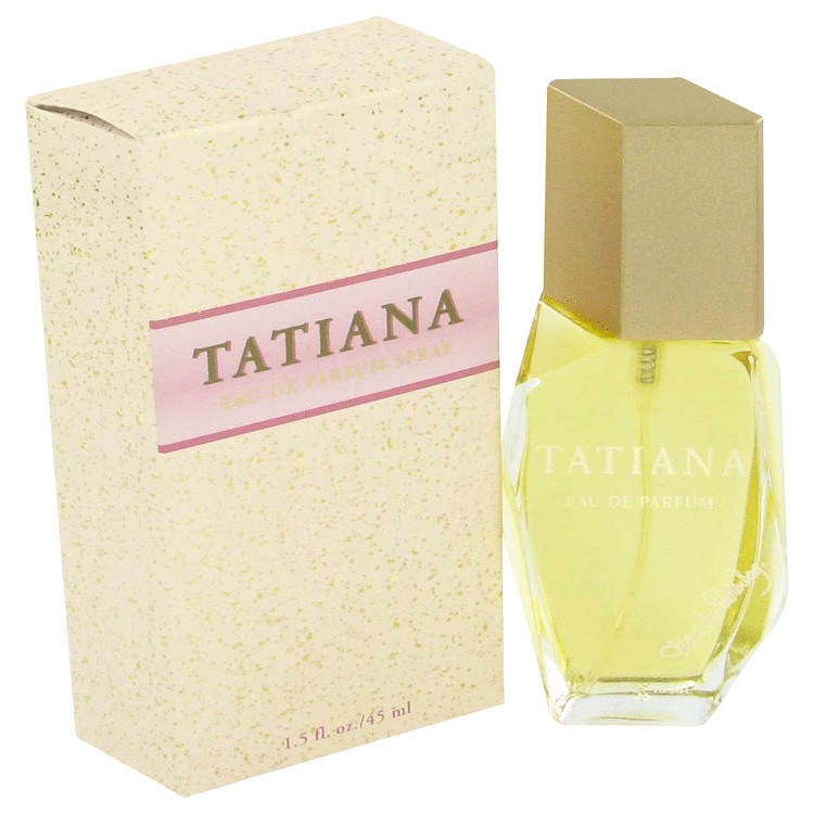 TATIANA by Diane von Furstenberg Eau De Parfum Spray 1 oz for Women