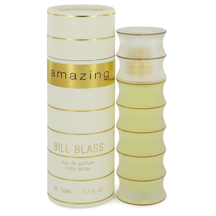 Amazing by Bill Blass 1.7 oz Eau De Parfum Spray for Women