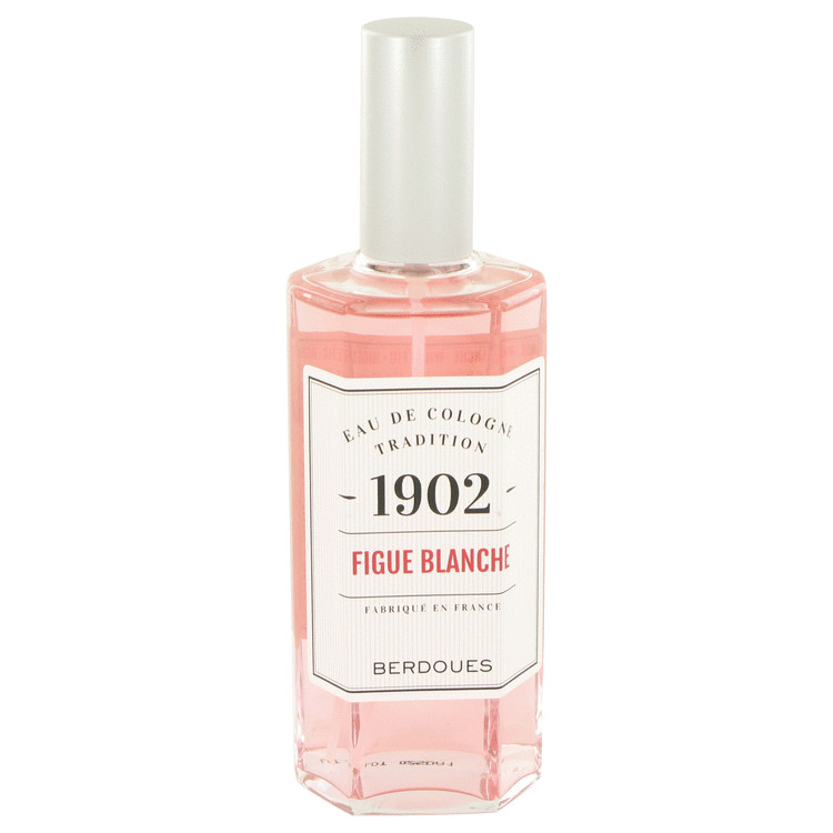 1902 Figue Blanche by Berdoues 4.2 oz Eau De Cologne Spray for Women