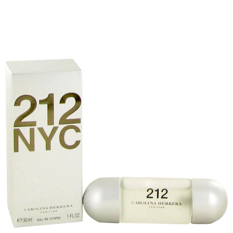 212 by Carolina Herrera 1 oz Eau De Toilette Spray for Women