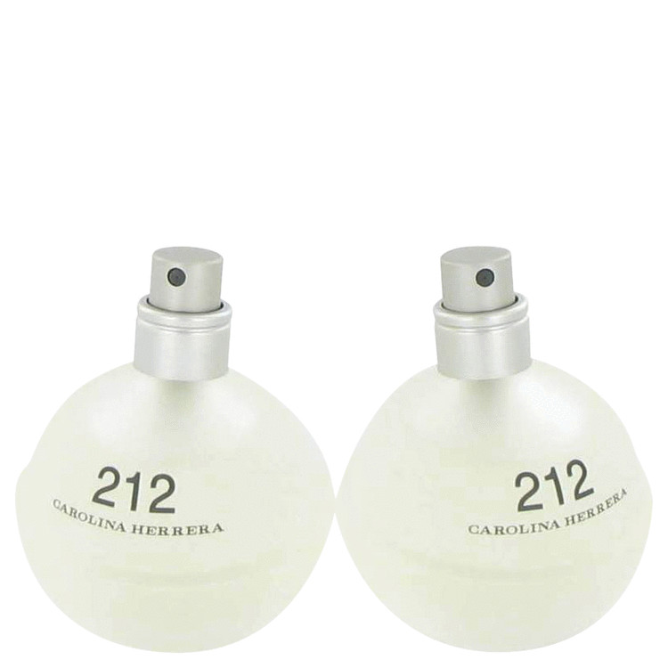 212 by Carolina Herrera 3.4 oz Eau De Toilette Spray for Women