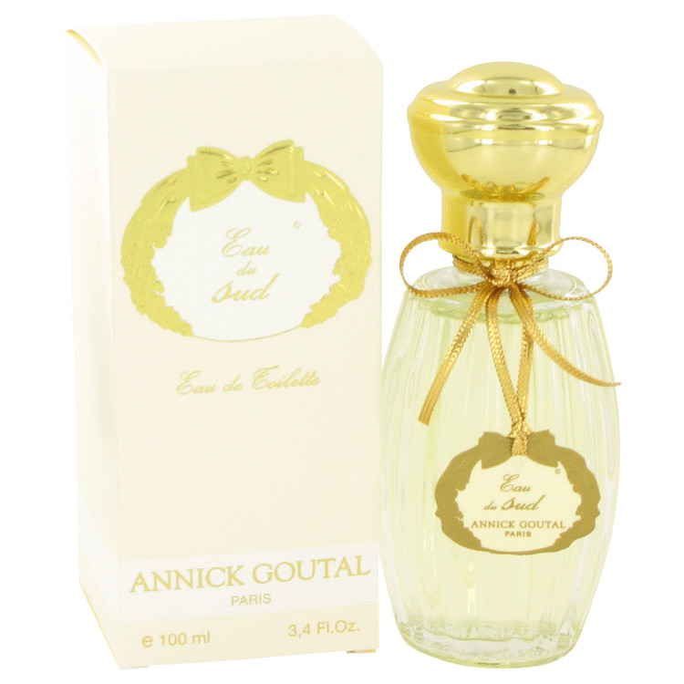 Eau Du Sud by Annick Goutal Eau De Toilette Spray 3.4 oz for Women