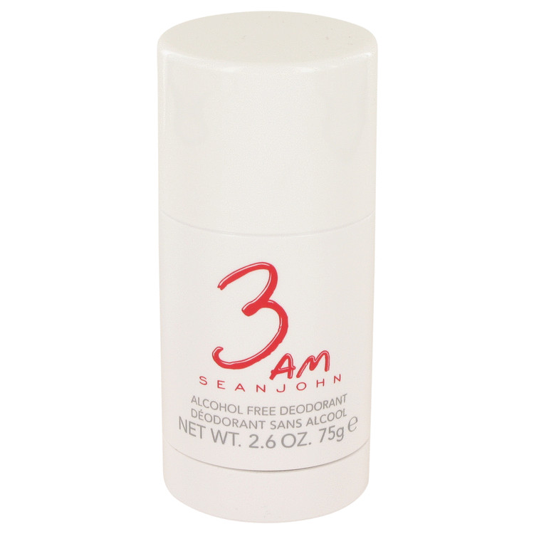 3am Sean John by Sean John 2.6 oz Deodorant Stick for Men