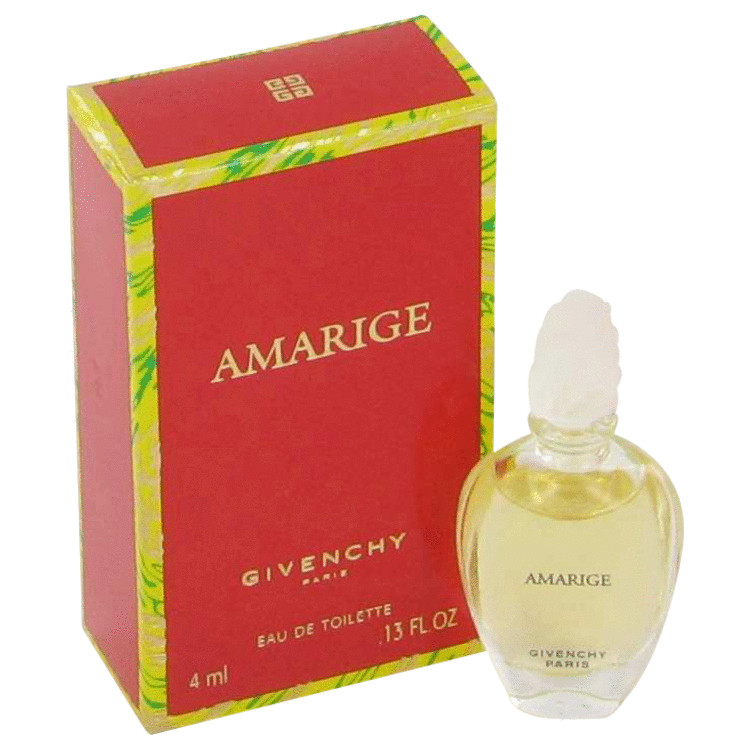 AMARIGE by Givenchy Mini EDT .13 oz for Women