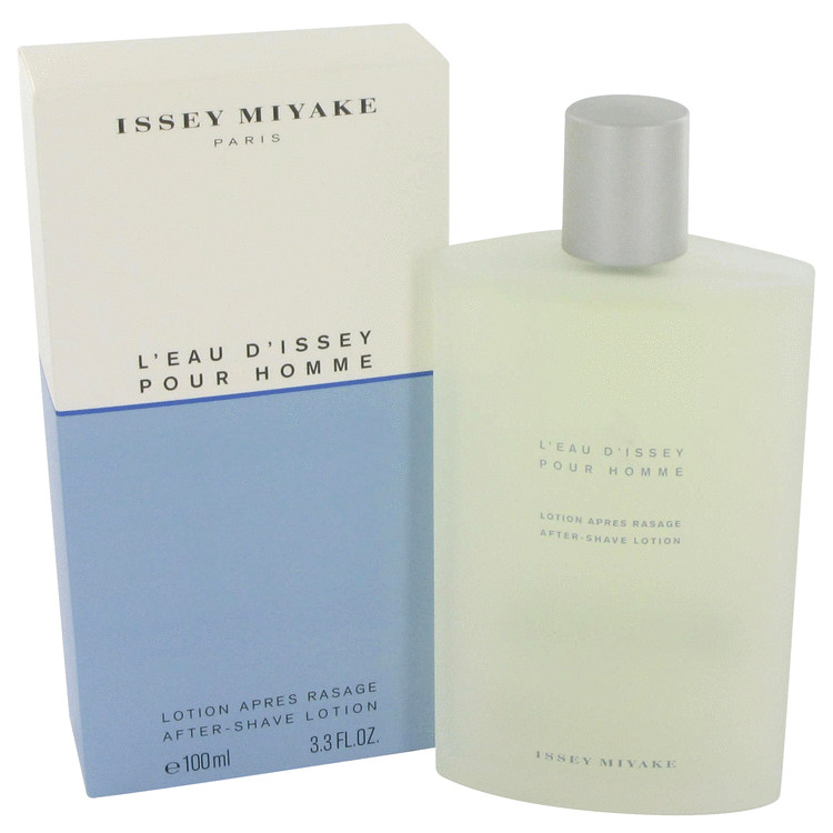 L'eau D'issey (issey Miyake) by Issey Miyake 3.3 oz After Shave Toning Lotion for Men