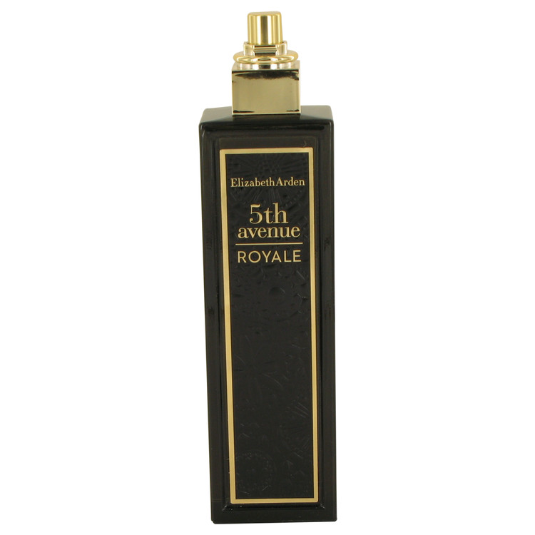 5th Avenue Royale by Elizabeth Arden 4.2 oz Eau De Parfum Spray for Women