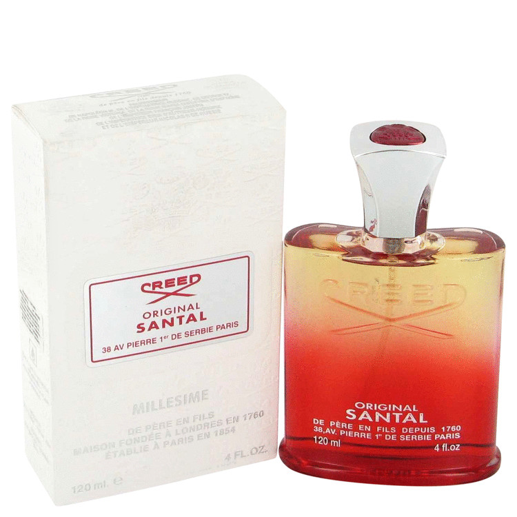 Original Santal by Creed 3.3 oz Millesime Spray for Men