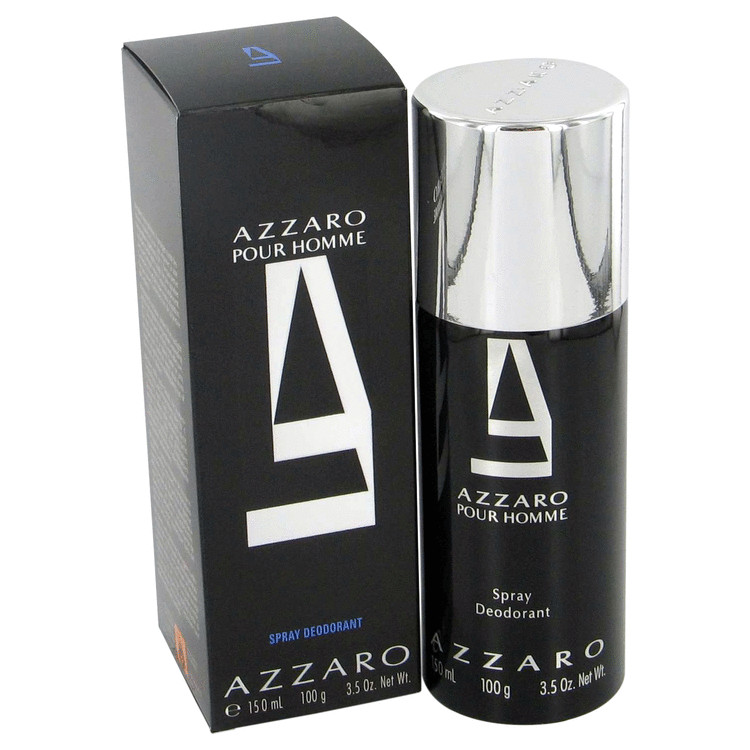 AZZARO by Loris Azzaro Deodorant Spray 5 oz for Men