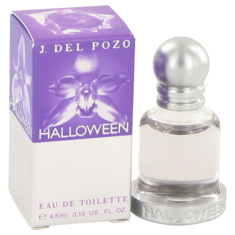 HALLOWEEN by Jesus Del Pozo Mini EDT .13 oz for Women