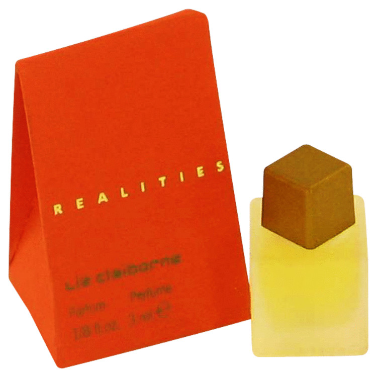 Realities by Liz Claiborne 0.12 oz Mini Perfume for Women
