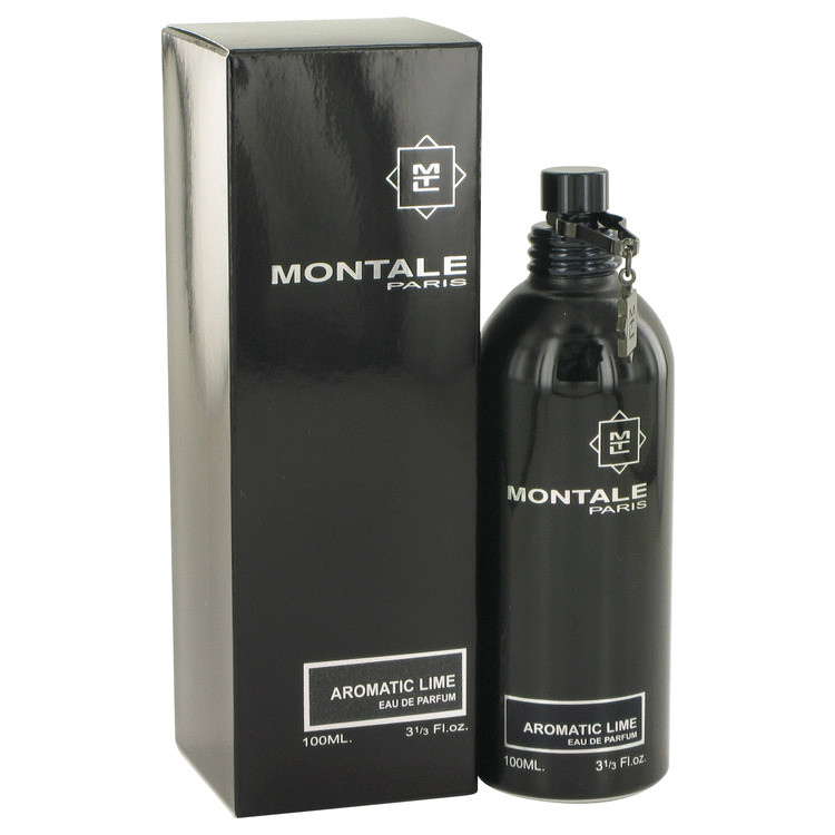 Montale Aromatic Lime by Montale 1.7 oz Eau De Parfum Spray for Women