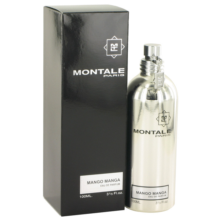 Montale Mango Manga by Montale 1.7 oz Eau De Parfum Spray for Women