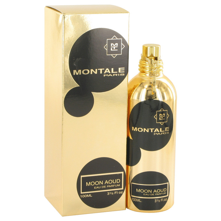 Montale Moon Aoud by Montale 1.7 oz Eau De Parfum Spray for Women