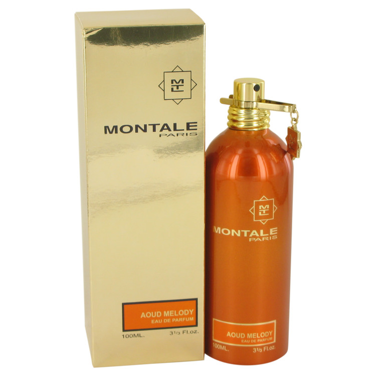 Montale Aoud Melody by Montale 1.7 oz Eau De Parfum Spray for Women