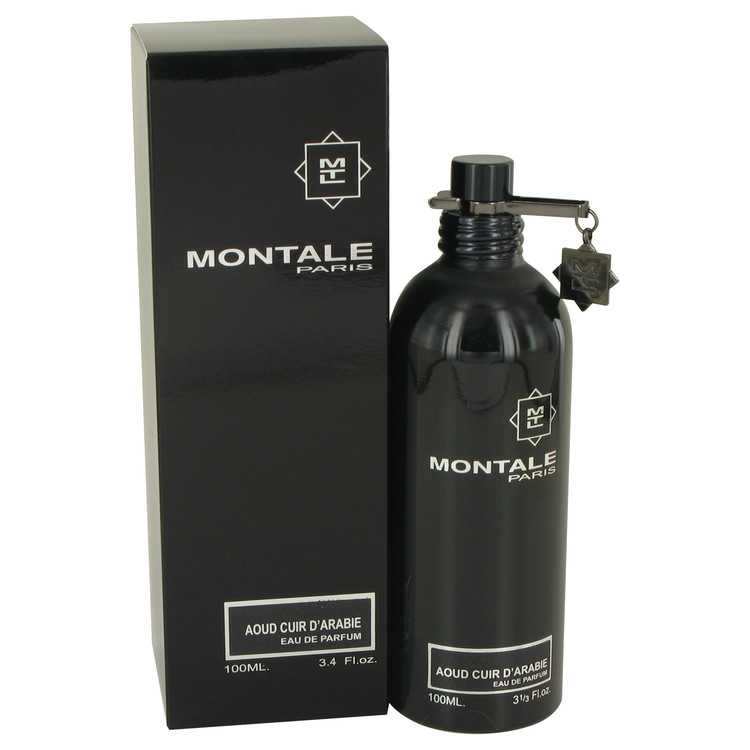 Montale Aoud Cuir D'arabie by Montale 1.7 oz Eau De Parfum Spray for Women
