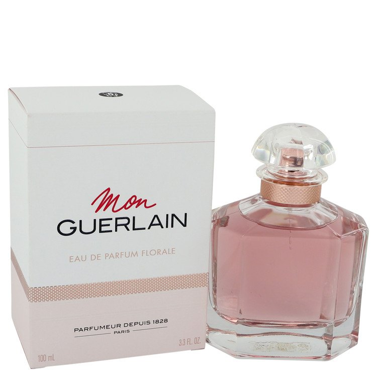 Mon Guerlain Florale by Guerlain 1.7 oz Eau De Parfum Spray for Women