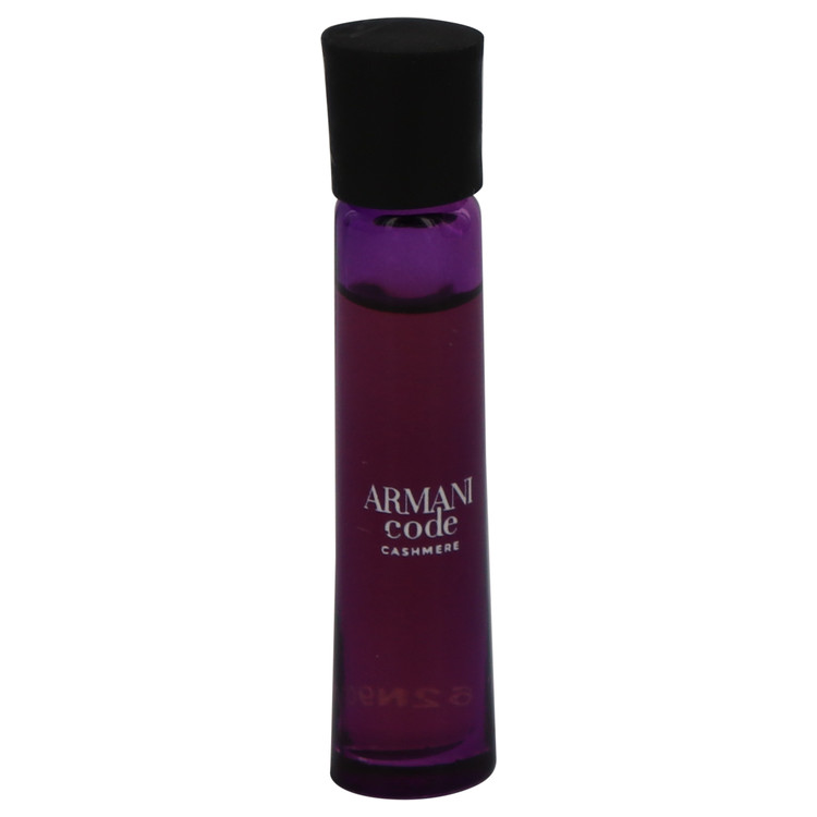 Armani Code Cashmere by Giorgio Armani 0.1 oz Mini EDP for Women
