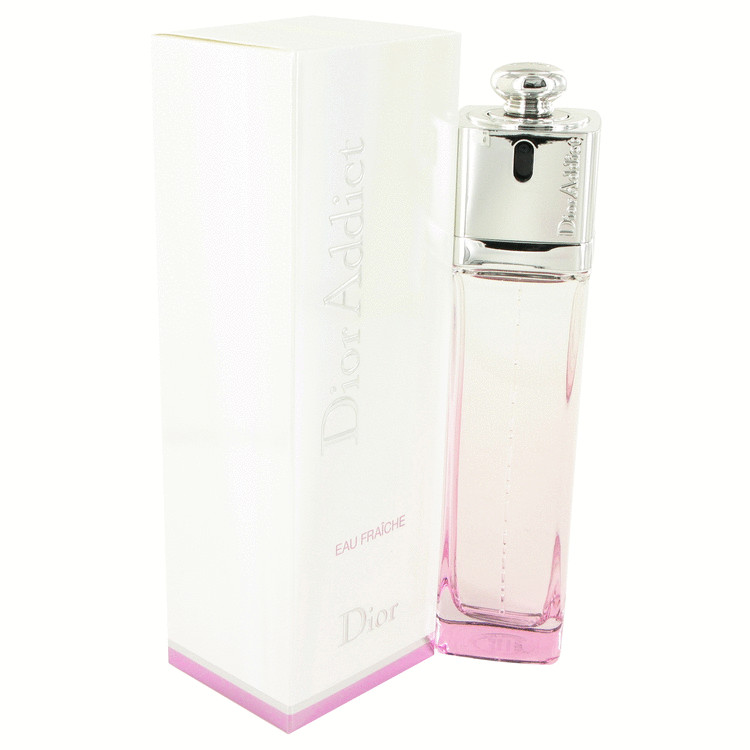Dior Addict by Christian Dior 3.4 oz Eau Fraiche Spray for Women