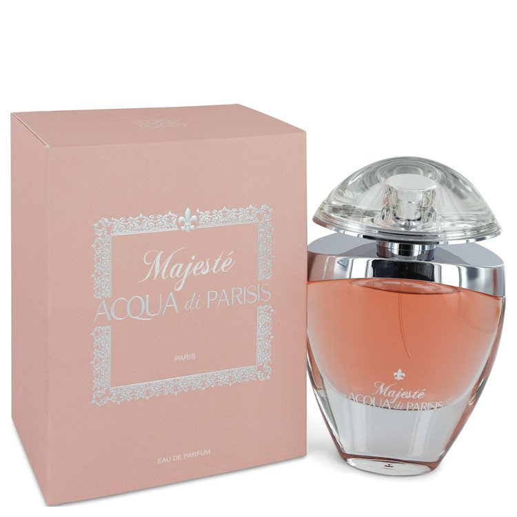 Acqua Di Parisis Majeste by Reyane Tradition 3.3 oz Eau De Parfum Spray for Women