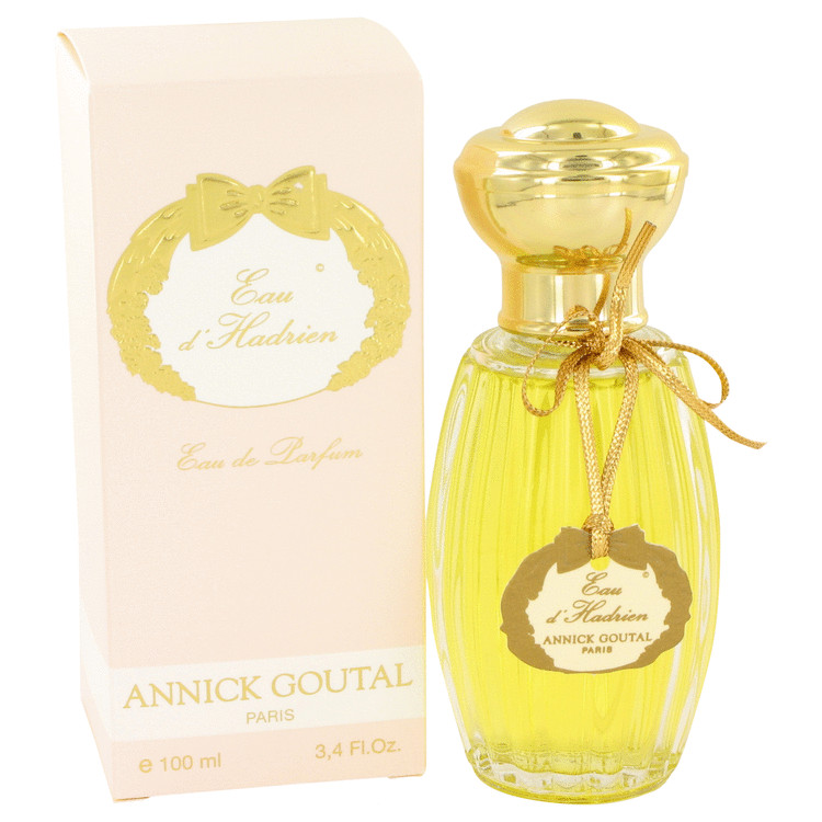 EAU D'HADRIEN by Annick Goutal Eau De Parfum Spray 3.4 oz for Women