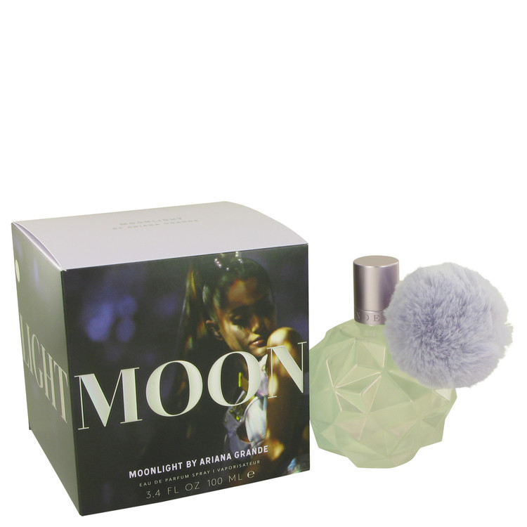 Ariana Grande Moonlight by Ariana Grande 3.4 oz Eau De Parfum Spray for Women