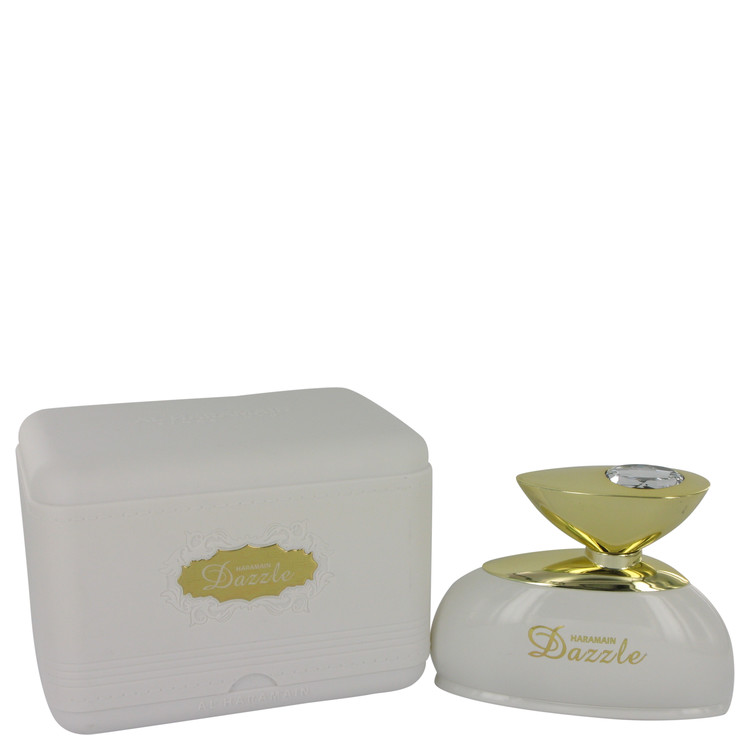 Al Haramain Dazzle by Al Haramain 3 oz Eau De Parfum Spray for Women
