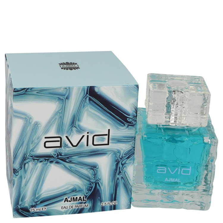 Ajmal Avid by Ajmal 2.5 oz Eau De Parfum Spray for Men