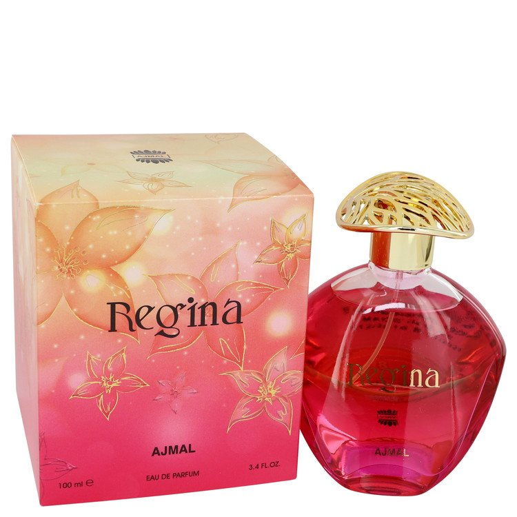 Ajmal Regina by Ajmal 3.4 oz Eau De Parfum Spray for Women