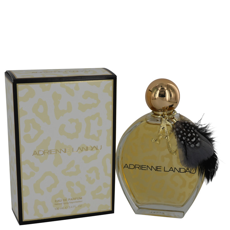 Adrienne Landau by Adrienne Landau 3.4 oz Eau De Parfum Spray for Women